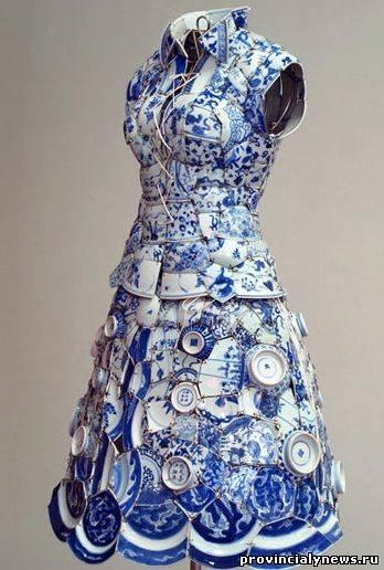 Одежда. Лучшие фотографии со всего интернета. Самые необычные и креативные платья