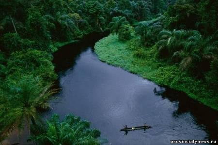 10 е место занимает река амур