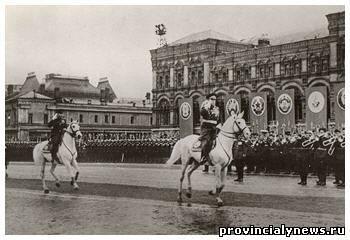 Самые известные и знаменитые лошади в истории 06941165