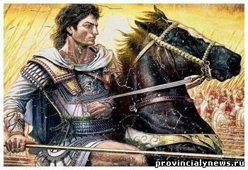 Самые известные и знаменитые лошади в истории 21800342