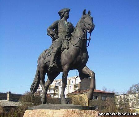 Самые известные и знаменитые лошади в истории 189922107