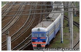 Строительство железных дорог в россии