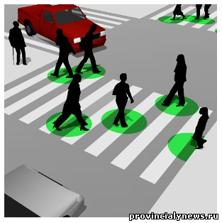 Изменения в правилах дорожного движения пешеходы